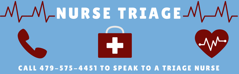 Speak to a Triage Nurse...